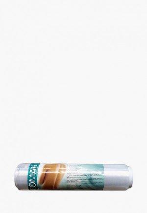 Пленка Geomar ПЭ 0.225 х170 белая 5 мкм Сат. Цвет: прозрачный