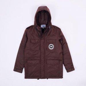 Куртка M65 Anteater. Цвет: коричневый