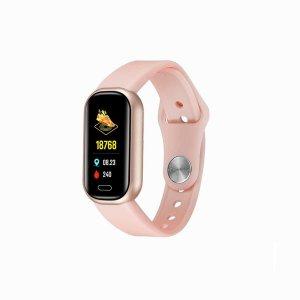 Умные часы для звонков Bluetooth с фитнес-трекером SHEIN