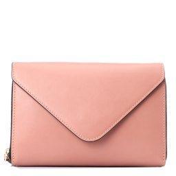 Клатч 6785 розовый GIANNI CHIARINI