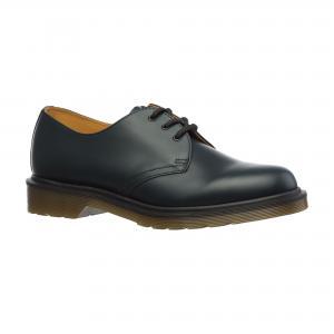 Ботинки 1461 Pw Dr.Martens. Цвет: черный