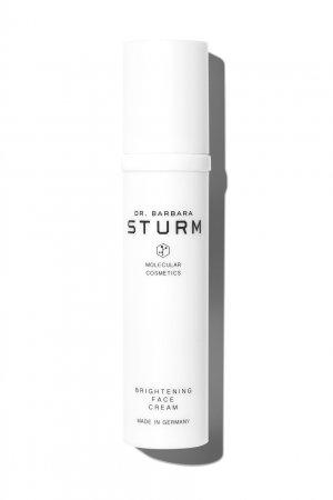Увлажняющий крем для лица выравнивающий тон кожи Brightening Face Cream, 50 ml Dr. Barbara Sturm. Цвет: multicolor
