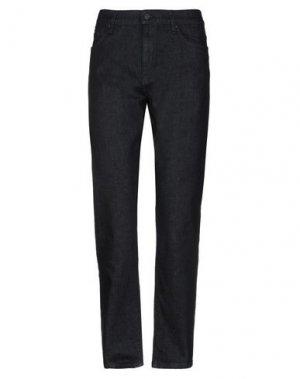 Джинсовые брюки BOGNER. Цвет: синий