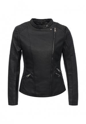 Куртка утепленная Adrixx JACKET. Цвет: черный