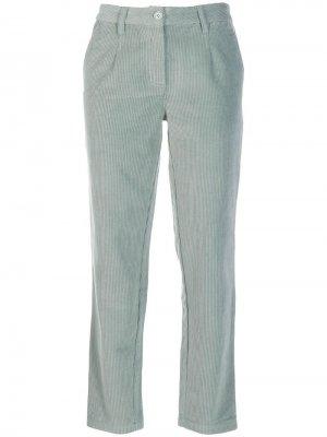 Вельветовые брюки Pamela Le Mont St Michel