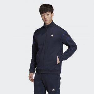 Олимпийка Must Haves Primeblue Athletics adidas. Цвет: none