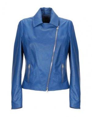 Куртка AFG' 1972. Цвет: ярко-синий