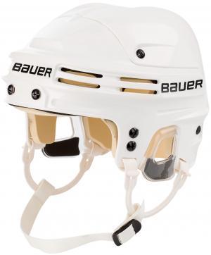 Шлем хоккейный 4500 Bauer. Цвет: белый