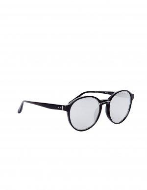 Черные солнцезащитные очки Luxe Linda Farrow