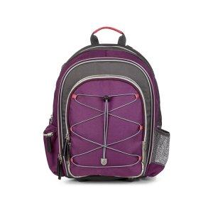 Рюкзак Soft 7 Lace ECCO. Цвет: фиолетовый