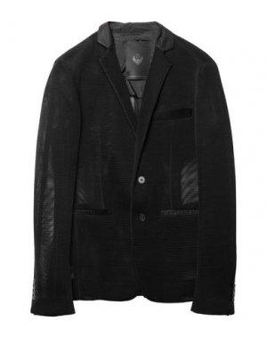Пиджак FRANKIE MORELLO. Цвет: черный