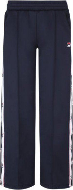 Брюки женские , размер 42-44 FILA. Цвет: синий