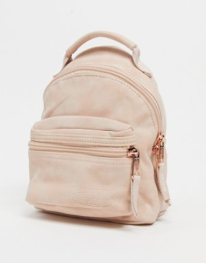 Рюкзак супермодного розового цвета Cross Orbit-Розовый цвет Eastpak