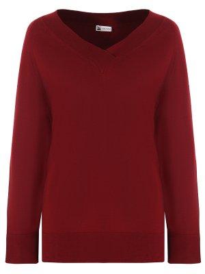 Кашемировый пуловер COLOMBO