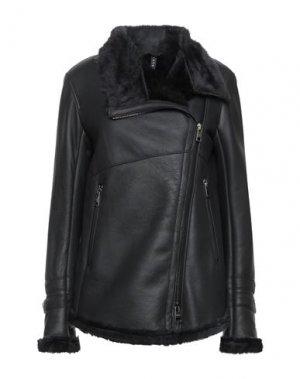 Куртка DACUTE. Цвет: стальной серый