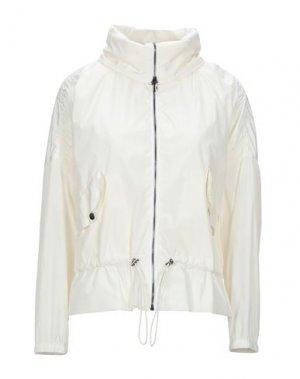 Куртка KAOS. Цвет: слоновая кость