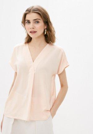 Блуза InWear. Цвет: коралловый