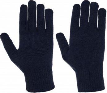 Перчатки , размер 7 Demix. Цвет: синий