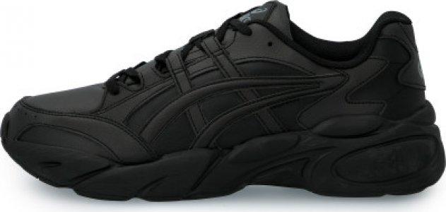 Кроссовки мужские Gel-Bnd, размер 45 ASICS. Цвет: черный