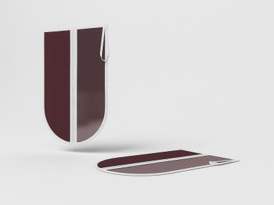 Сумочка - чехол для одной пары обуви 45х30см CoFreT