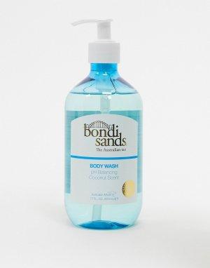 Гель для тела с ароматом кокоса 500 мл B-Прозрачный Bondi Sands