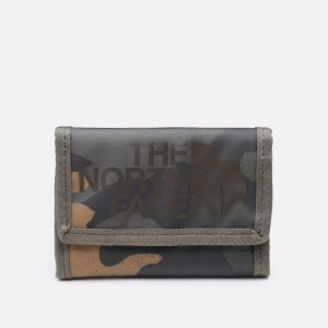 Бумажник Base Camp Wallet The North Face