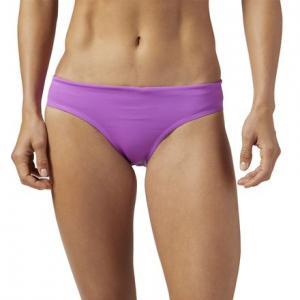 Женские плавки CrossFit Games Reebok. Цвет: vicious violet