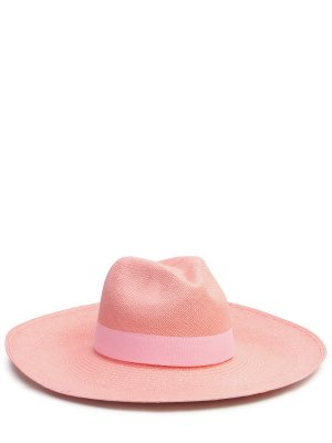 Соломенная шляпа Lara CANOE