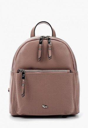 Рюкзак Labbra. Цвет: розовый