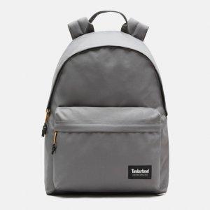 New Classic Backpack Timberland. Цвет: серый