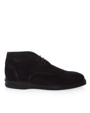 Ботинки E2081500 40 тем.синий Harmont & Blaine. Цвет: тем.синий