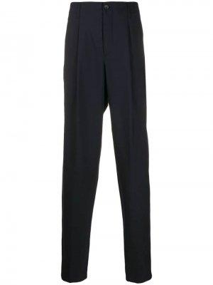 Классические брюки строгого кроя Giorgio Armani