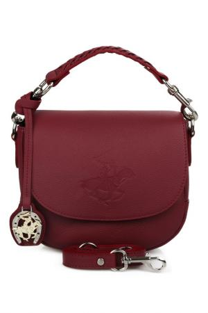 Bag Beverly Hills Polo Club. Цвет: red