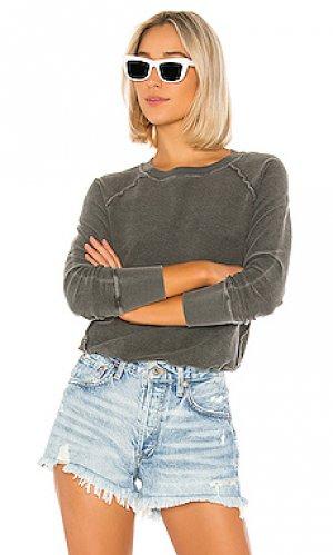Пуловер serena NSF. Цвет: черный