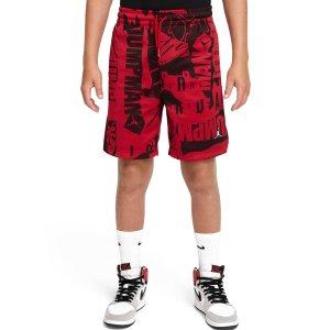 Другие товары Air Jordan. Цвет: красный