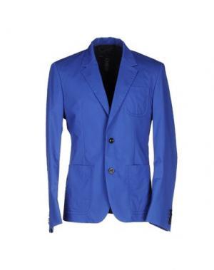 Пиджак MARC BY JACOBS. Цвет: пастельно-синий