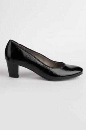 Туфли ARA. Цвет: чeрный