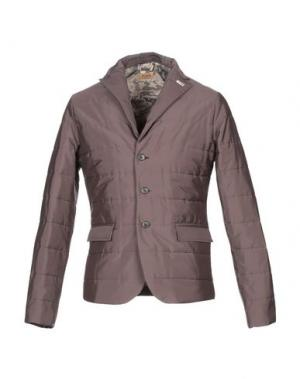 Пиджак ALVIERO MARTINI 1a CLASSE. Цвет: темно-коричневый