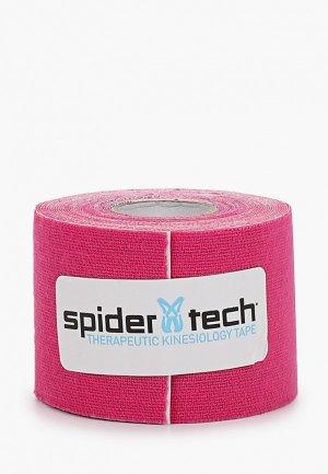Тейп Everlast SpiderTech. Цвет: розовый
