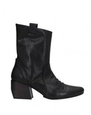 Полусапоги и высокие ботинки IXOS. Цвет: черный