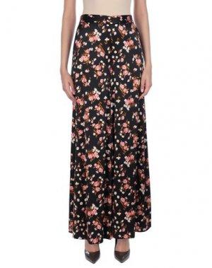 Длинная юбка A.L.C.. Цвет: черный