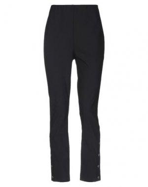 Повседневные брюки RAG & BONE. Цвет: черный