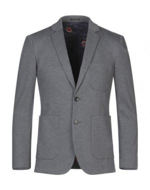 Пиджак PS PAUL SMITH. Цвет: серый