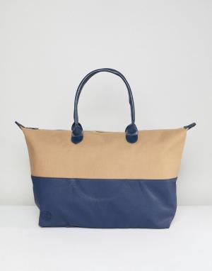 Парусиновая дорожная сумка -Мульти Mi-Pac