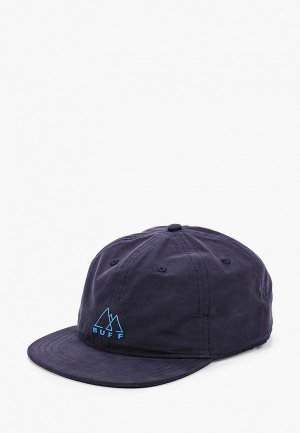 Бейсболка Buff Pack Baseball Cap. Цвет: синий