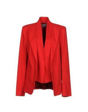 Пиджак ANNARITA N TWENTY 4H. Цвет: красный