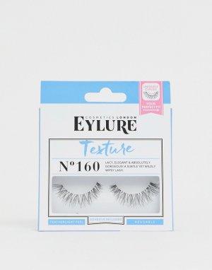 Накладные ресницы 160-Черный Eylure