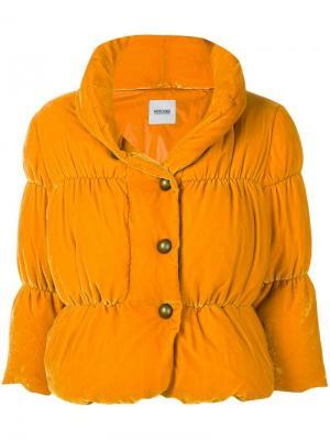 Дутая куртка 2000-х годов