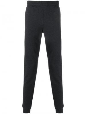 Классические спортивные брюки Paul & Shark. Цвет: серый