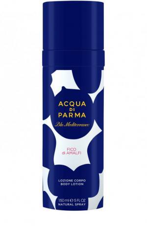 Лосьон для тела Fico di Amalfi Acqua Parma. Цвет: бесцветный